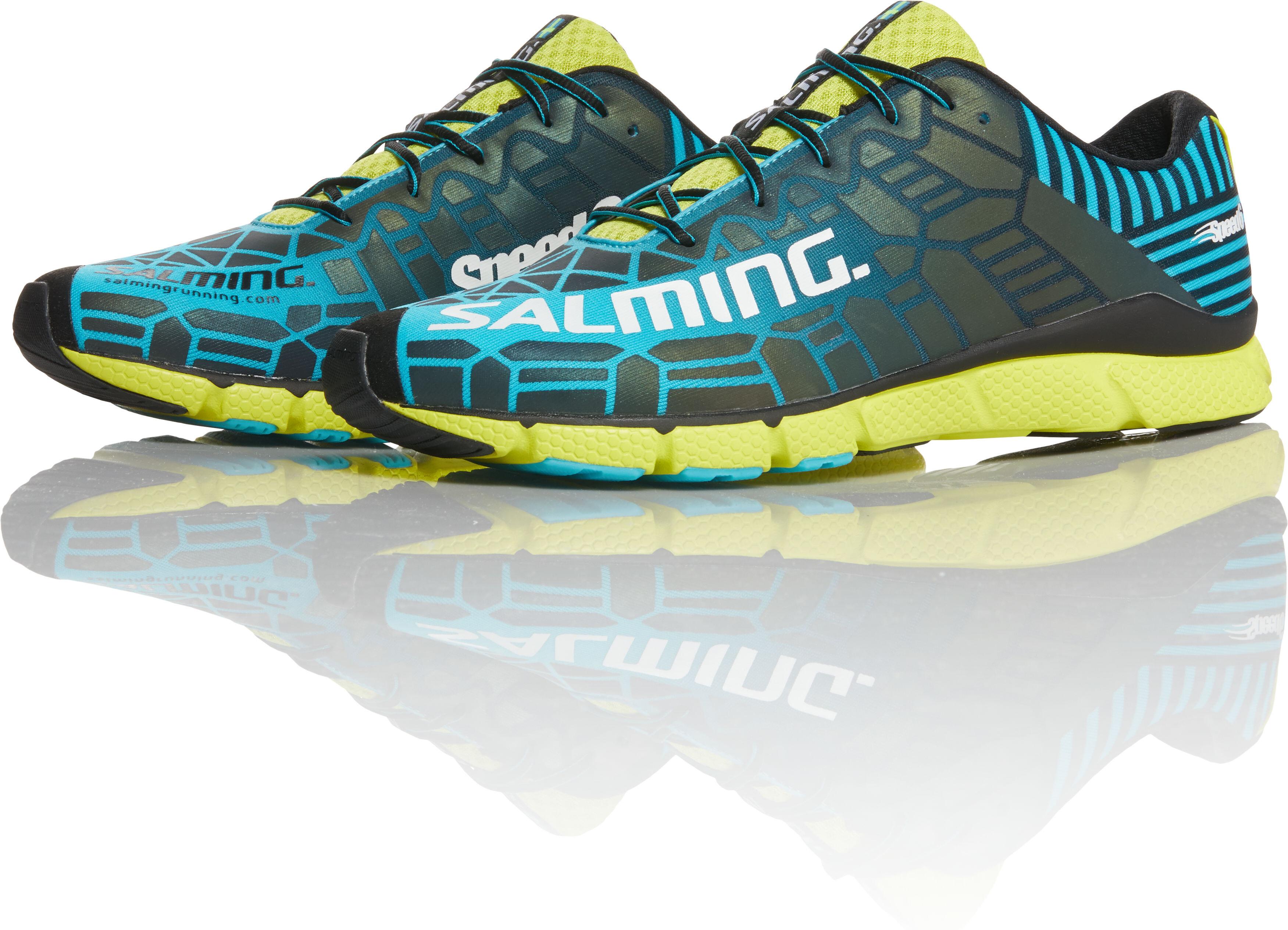 Salming Speed 6 scarpe da corsa Uomo blu nero su Bikester 0f537ffe3c7